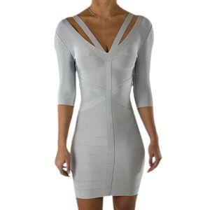 Straps Dress